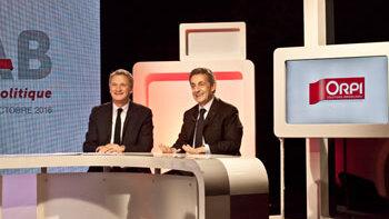 Les 5 mesures de Nicolas Sarkozy pour l'immobilier - D.R.