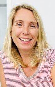 Fanny Jacq a également fondé Doctopsy en 2016 - © D.R.