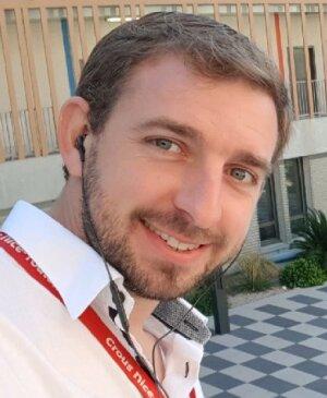 Florian Prussak a occupé le poste de chargé de mission au cabinet de l'ex ministre de l'ESR, Geneviève Fioraso