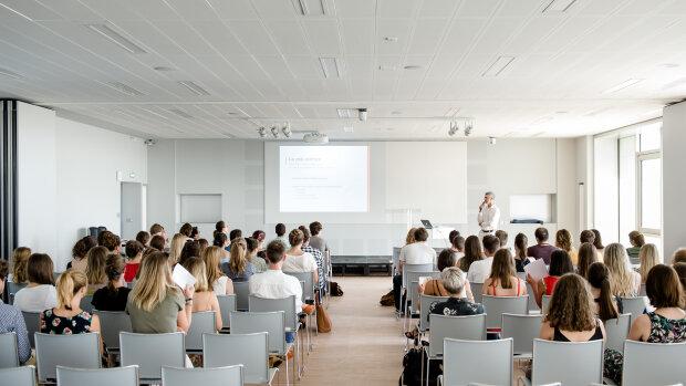Audencia a réformé en 2018 son mode de calcul du plan de charge des professeurs - © P. Cauneau / Audencia