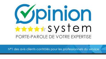 Opinion System présente une technologie brevetée au service de l'agent immobilier et de son client!