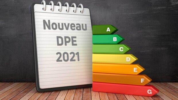Que contient le nouveau DPE 2021? - © 4X-image