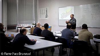 Anotéa: les stagiaires passent au grill les centres de formation professionnelle - © D.R.