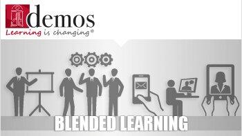 Le blended learning en 2013: Pratiques actuelles et perspectives d'évolution - D.R.