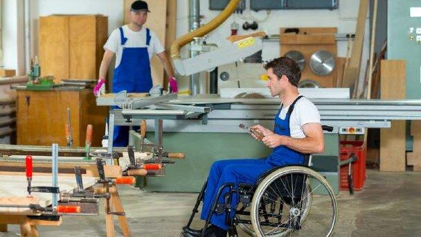 Emploi et handicap: les mesures du CIH de novembre 2020 adaptées à la crise - © D.R.