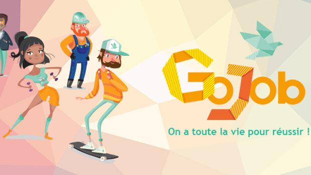 Un tour de table de 17 millions d'euros pour Gojob!