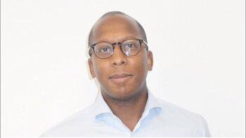 """""""30% de nos annonces viennent de professionnels"""", K. Goudiaby, Appartager.com - D.R."""
