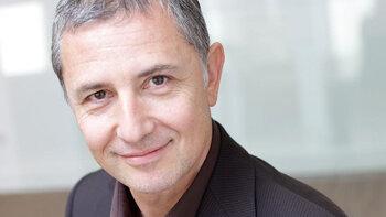"""""""L'intensité de l'actualité RH m'a encouragé à lancer un média sur abonnement"""", Marc Guiraud, News T - D.R."""