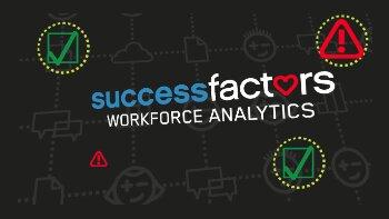 Retour d'expériences: l'utilisation du module « Workforce Analytics» de SuccessFactors chez SAP - D.R.