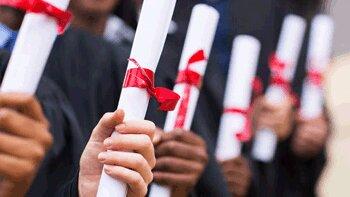 Le Top 20 des secteurs préférés des jeunes issus de l'université - D.R.