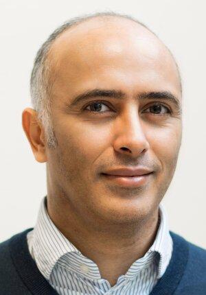 Haithem Marzouki est directeur pédagogie innovante à Neoma - © D.R.