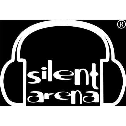 Silent audio concept / Silent Arena