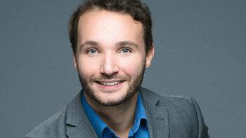 """""""En 2018, nous lancerons notre propre accélérateur de start-up RH"""", Jérémy Lamri, Le Lab RH - D.R."""