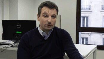 Interview video de Bertrand Gstalder, directeur général de SeLoger - D.R.