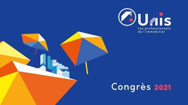 Le congrès 2021 de l'Unis se tiendra du 13 au 15 octobre à Deauville (Calvados) - © D.R.