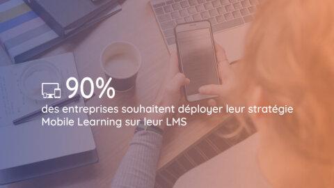 De l'e-learning au mobile learning - D.R.