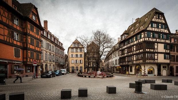 L'Université de Strasbourg recrute un ou une responsable du département de sûreté
