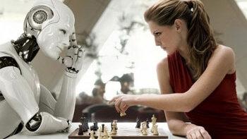 Robots et recruteurs: que nous réserve le futur? - © D.R.