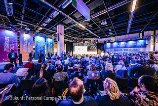 Zukunft personnal Europe: l'avenir des RH débattu du 15 au 17 septembre 2020 à Cologne