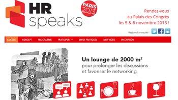HR Speaks 2013: 15 minutes top chrono! - D.R.