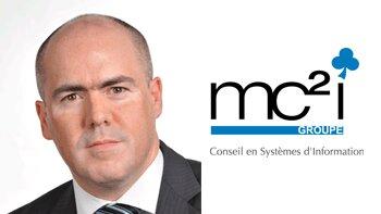 «Nous souhaitons recruter 100 consultants en 2014», Arnaud Gauthier, DG de mc2i Groupe - © D.R.
