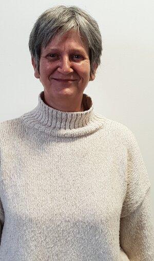 Valérie Wadlow est DGS de l'Université de Picardie depuis 2017 - © D.R.