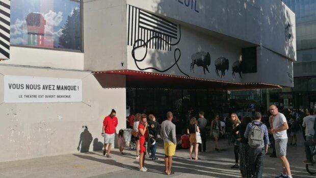 Le Nouveau Théâtre de Montreuil organise des weekends «Retrouvailles» sur le mois de juillet. - © D.R.