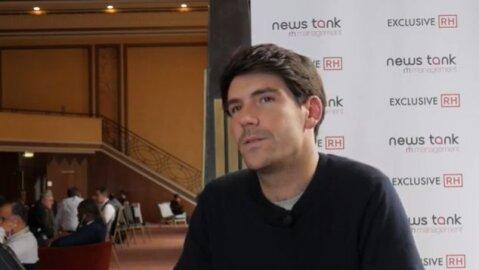 Interview vidéo: Arnaud Denoix, Beta.gouv.fr - D.R.