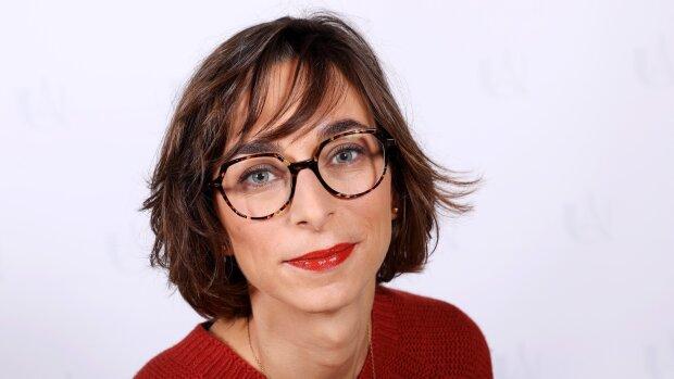 Aurore Tixier, Université de Paris