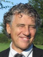 Daniel Le Bret, spécialiste de l'éducation à la triple casquette: celle d'instituteur, syndicat et entrepreneur - © D.R.