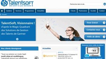 International : TalentSoft accélère - D.R.