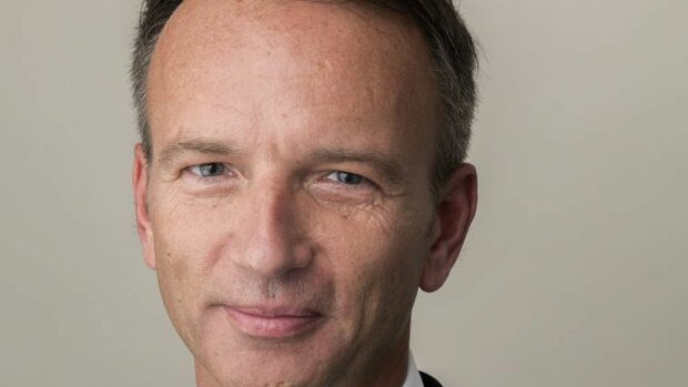 Il fait partie des acteurs RH qui vont compter en 2021: Benoît Felix, Président du directoire Cegos - © MICHEL LABELLE