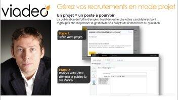 """""""Je ne suis pas certain que Facebook soit une menacepour nous"""" Olivier Fécherolle, DG France d - D.R."""