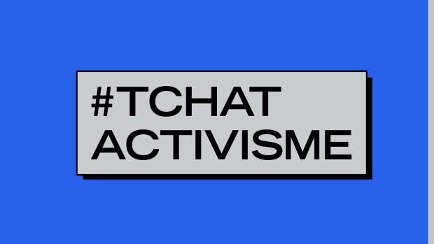 #TchatActivisme (le Châtelet et les Magasins Généraux): entretien avec Mathilde Monnier