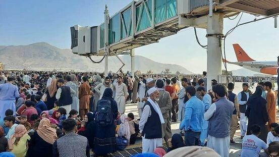 Les Talibans ont pris le contrôle de la capitale afghane le 15 août.. - © AFP