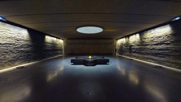 Les visites virtuelles du Mémorial de la Shoah (Paris 4<sup>e</sup>) ont trouvé leur public. - © D.R.