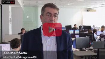 3 min avec Jean-Marc Satta, Aragon-eRH - D.R.
