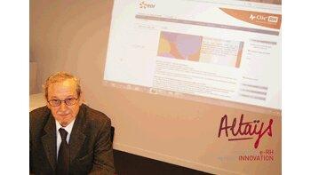 Gestion du contrat de travail : EDF mise sur le SaaS Altays - D.R.