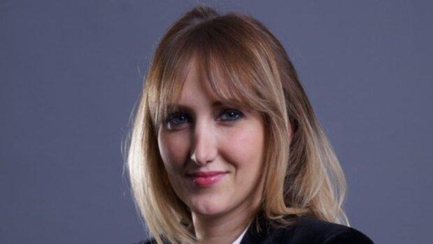 Clémence Tayot, responsable recrutement et gestion de carrières - Konica Minolta Business S - © D.R.