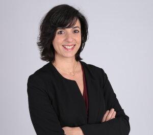 Judith Azéma a une expérience à l'étranger. - © Campus France
