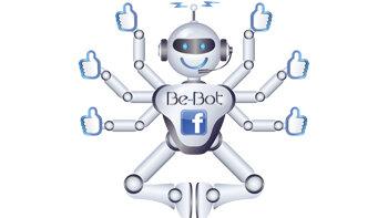 """""""Be-Bot est le premier chatbot immobilier vraiment intelligent"""", BeYat - D.R."""