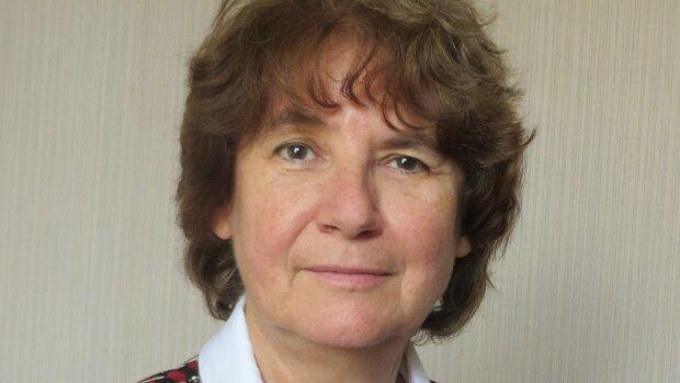 Françoise Prêteux @ ENPC
