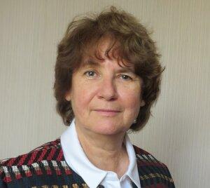 Françoise Prêteux