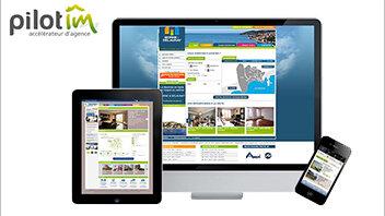 Pilotim, un logiciel au service de la relation client - D.R.