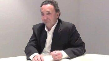 «Nous sommes en avance sur l'ergonomie mobile», Antoine David, cofondateur de Rue de l'emploi - D.R.