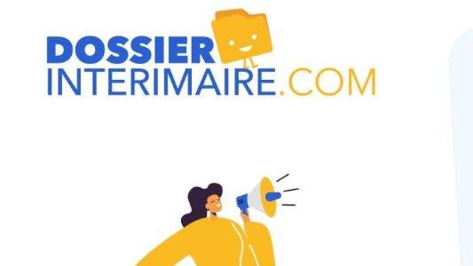 Dossierinterimaire.com: pour simplifier la vie des intérimaires