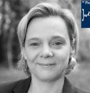 Céline Joiron est VP à la transformation pédagogique de l'UPJV. - © D.R.