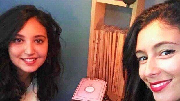 Rim Zerhouni et Alyssa Emmungil, cofondatrices de HappyPal: à l'assaut des avantages salariés - © D.R.