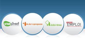 Jobintree enrichit ses offres d'emploi d'un outil de discussion - D.R.