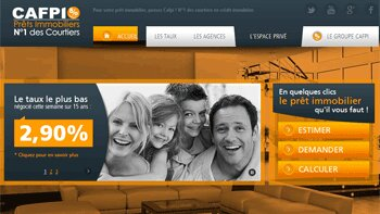 CAFPI : un nouveau site tourné vers les professionnels - D.R.
